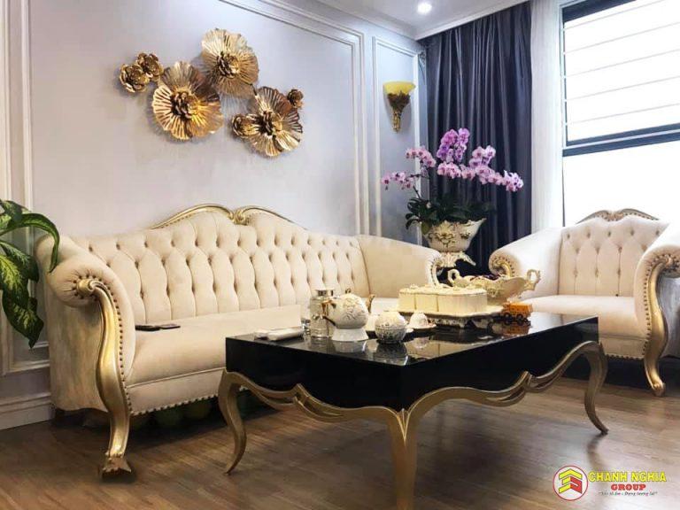 Phong khach cua nha pho 1 tret 2 tang 1 768x576 1