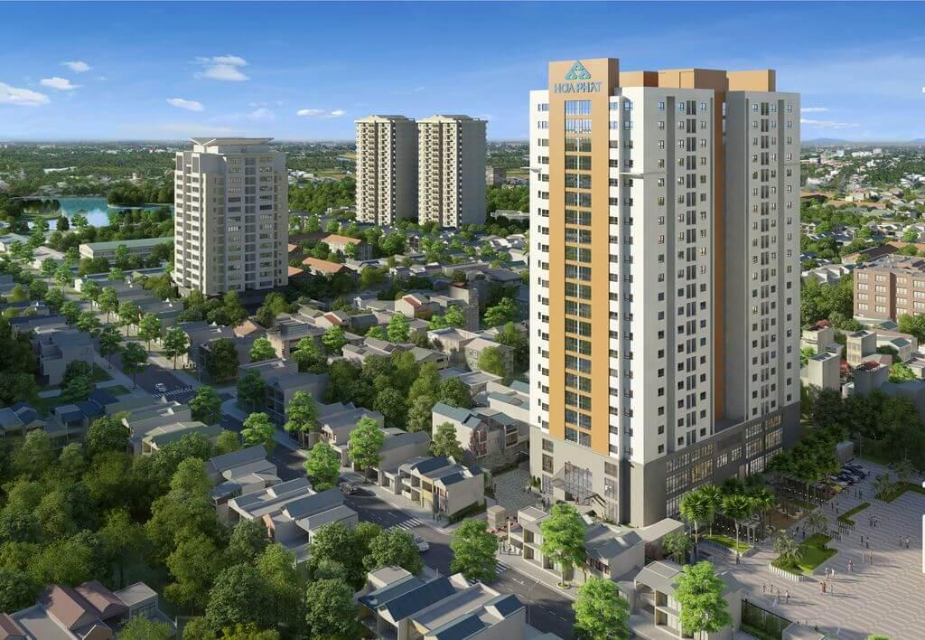 Thi công xây dựng nhà cao tầng tại Tây Ninh