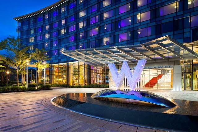 Một số ý tưởng cho phong cách kiến trúc khách sạn năm 2021