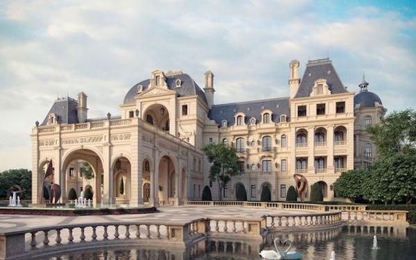 Phong cách kiến trúc cổ điển
