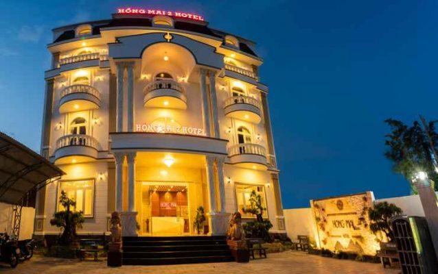 Khách sạn - Chanh Nghia Group