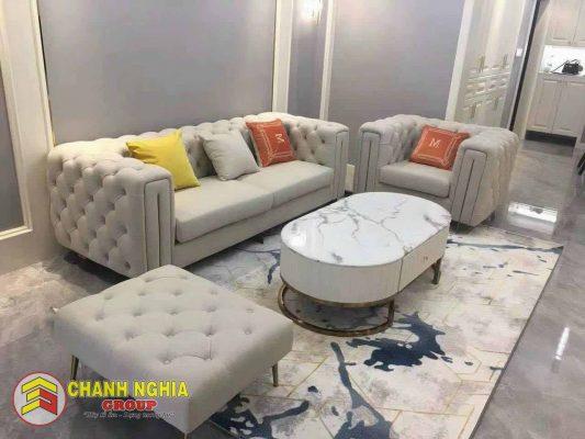 sofa phon khach