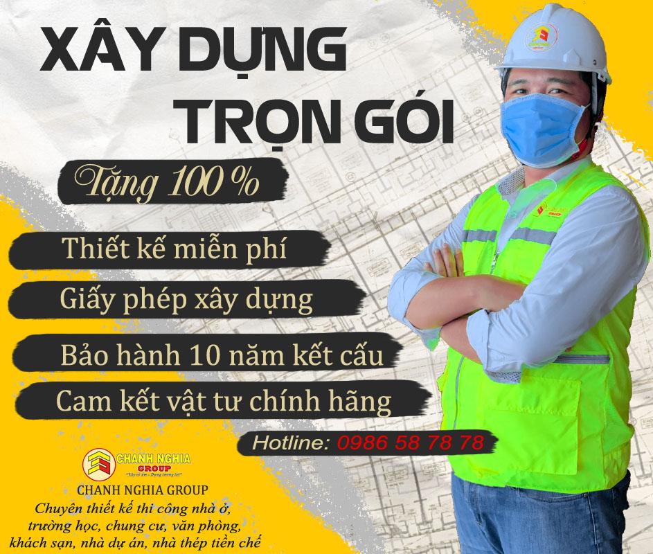 qc Xay Nha Tron Goi Cong Ty Xay Dung Binh Duong Chanh Nghia Group